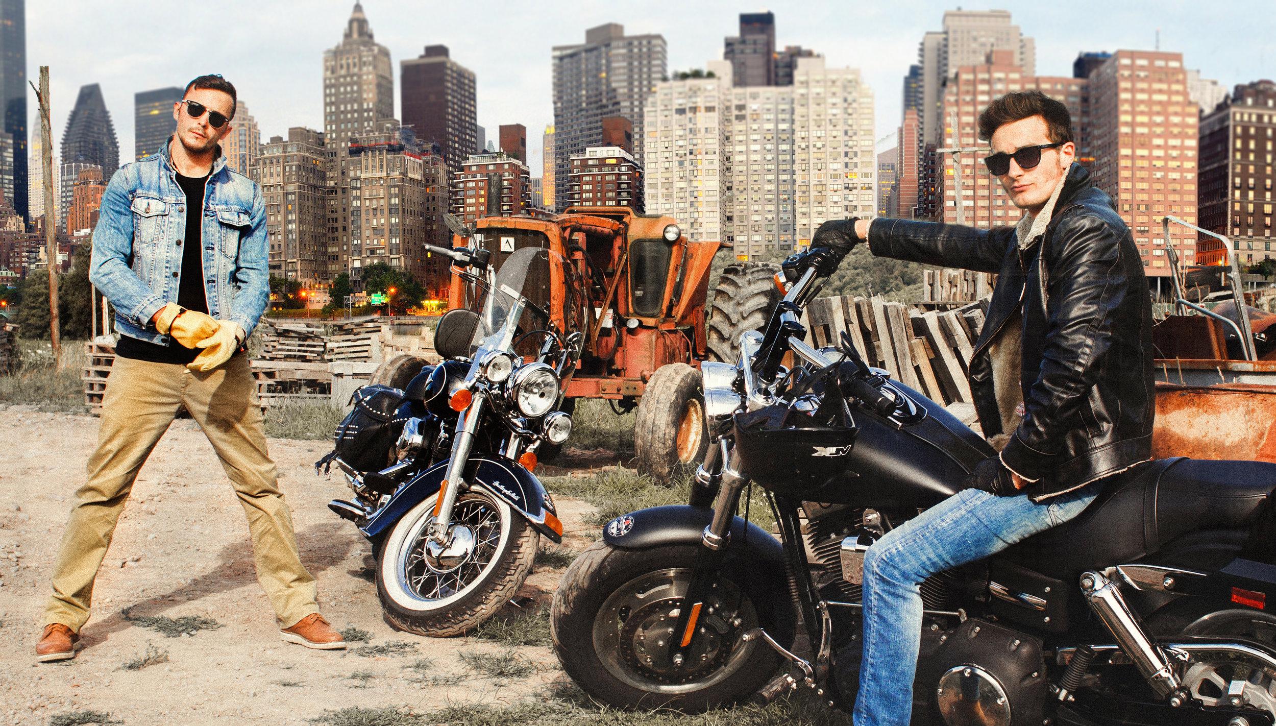 Экскурсия по Нью-Йорку на мотоциклах Harley Davidson.jpg