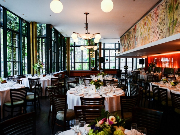Bryant Park Grill - 25 W 40th St, New York, NY 10018