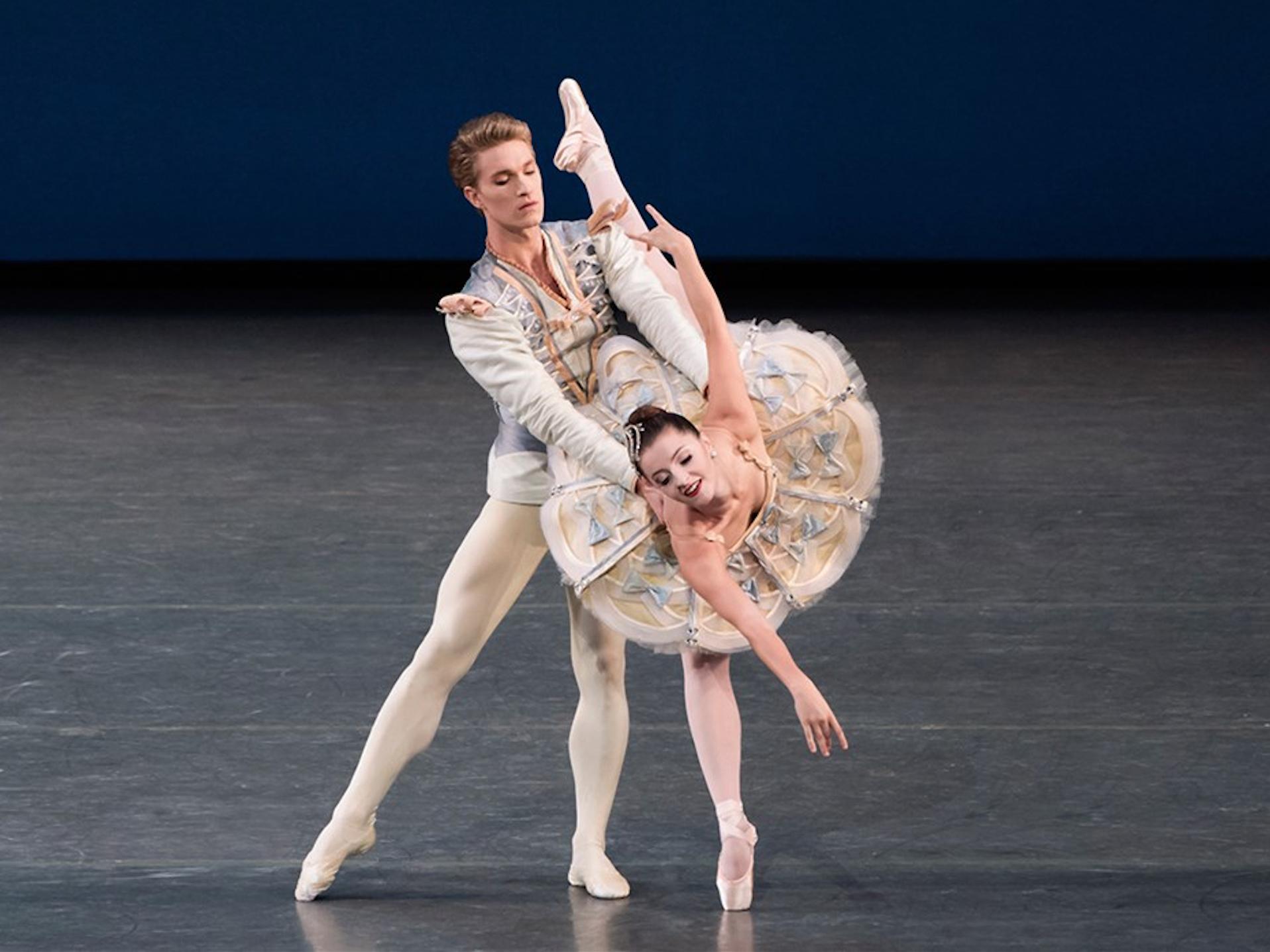 New York City Ballet -