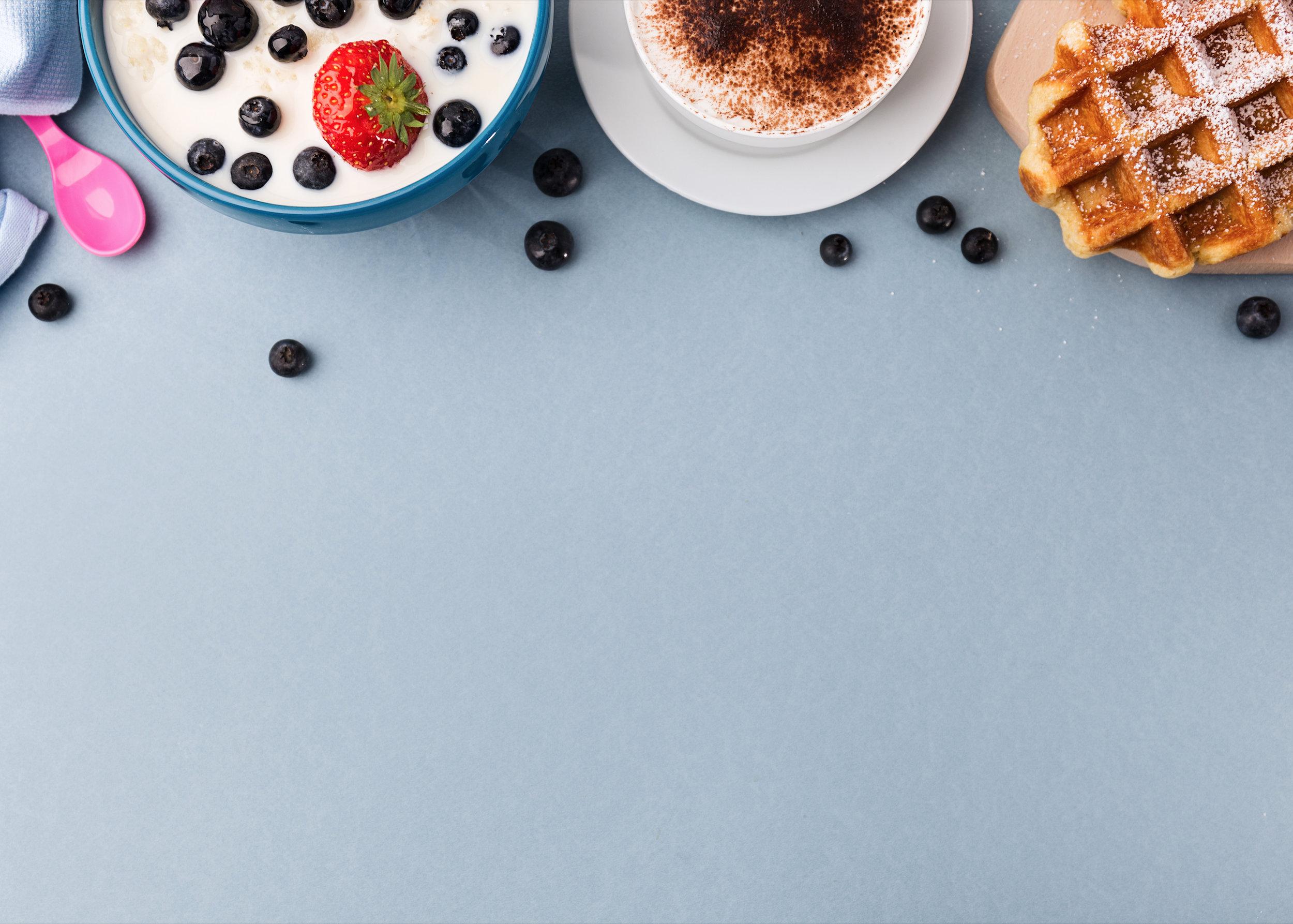 Завтрак - Места, где накормят голодных туристов