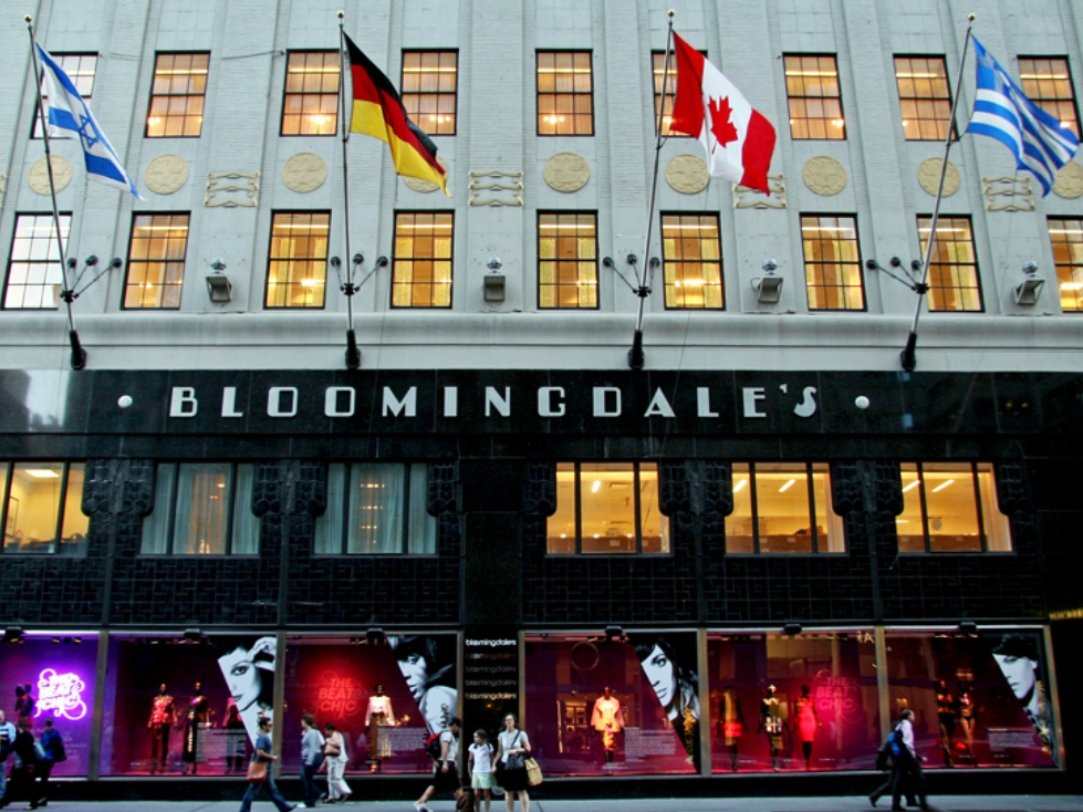 Bloomingdale's - 1000 3rd Avenue, New York, NY