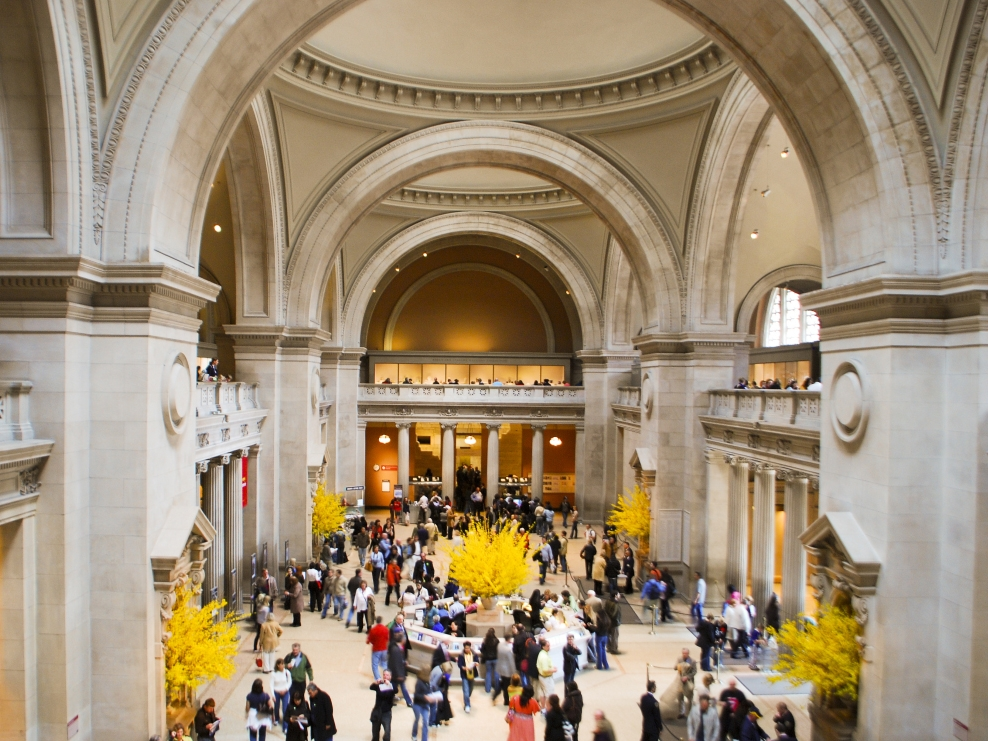 Экскурсия по музеям -