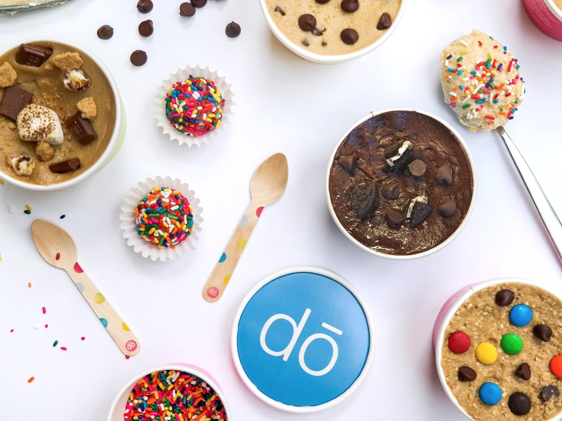 DŌ, Cookie Dough Confections - 550 LaGuardia Pl, New York, NY 10012
