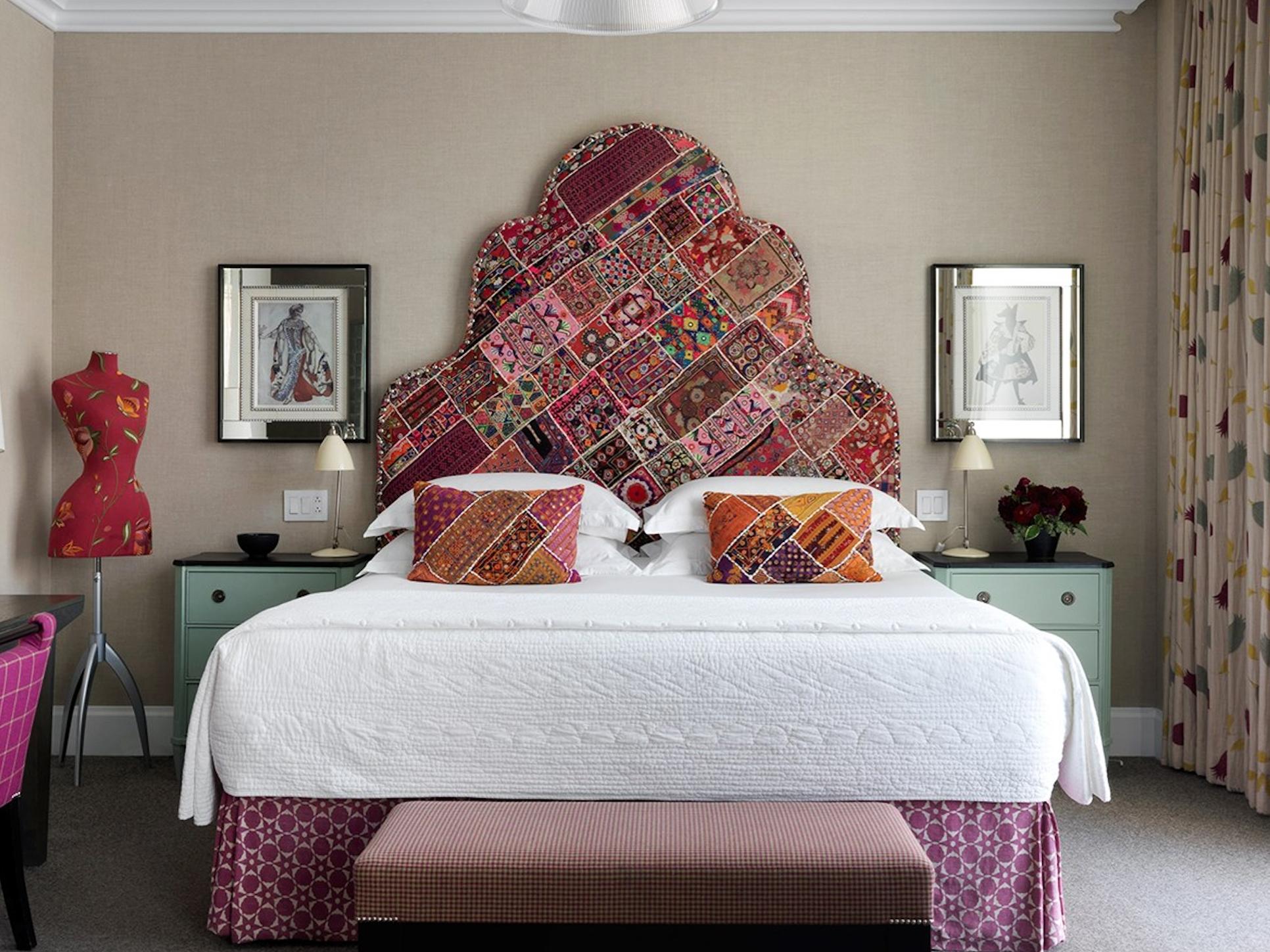 Бутик отели - Мода, дизайн, атмосфера