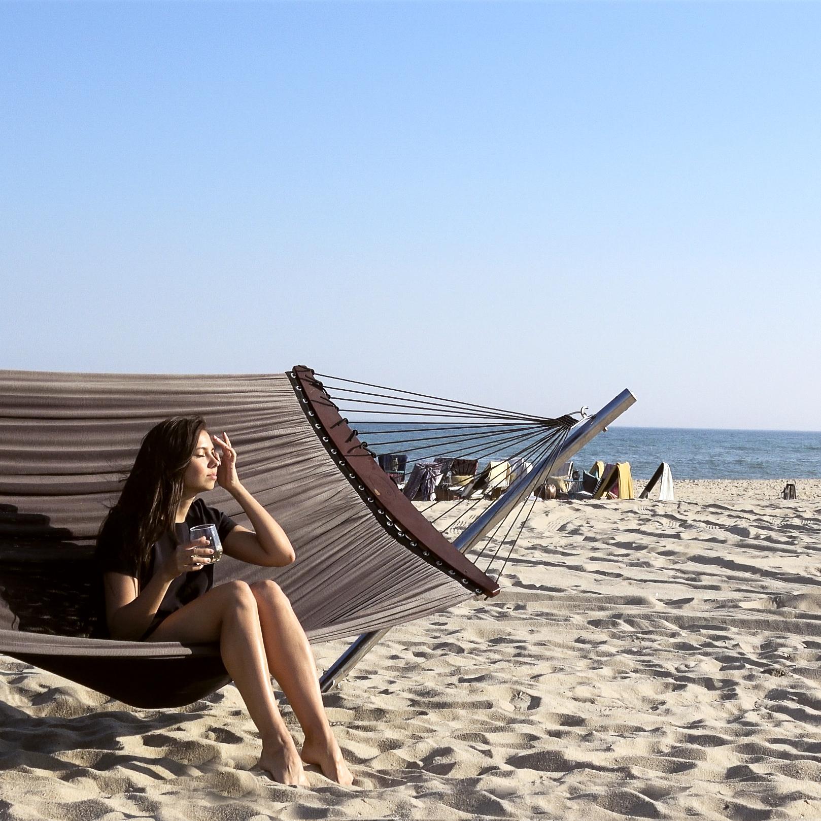 Пляжи Лонг Айленда -