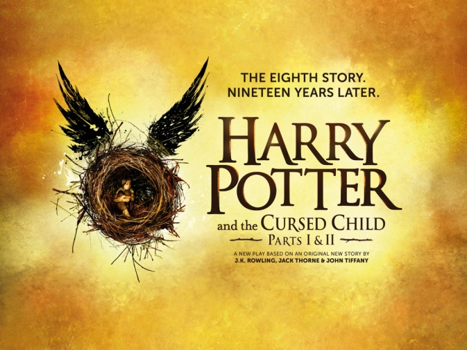Harry Potter and the Cursed Child - 214 W 43rd St, New York, NY 10036