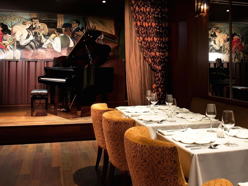 Minton's Playhouse - 206 W 118th St, New York, NY 10026