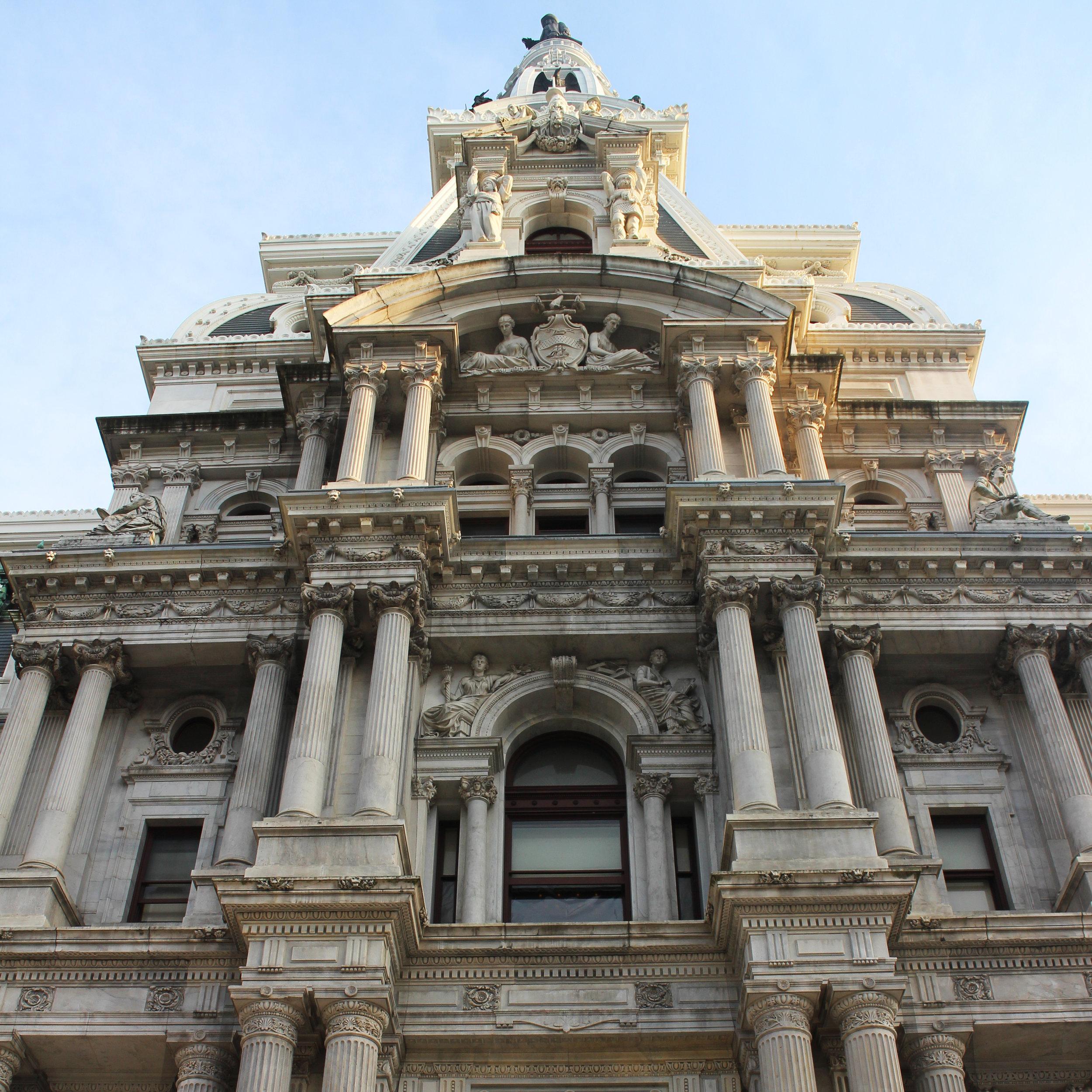 Мэрия Филадельфии -