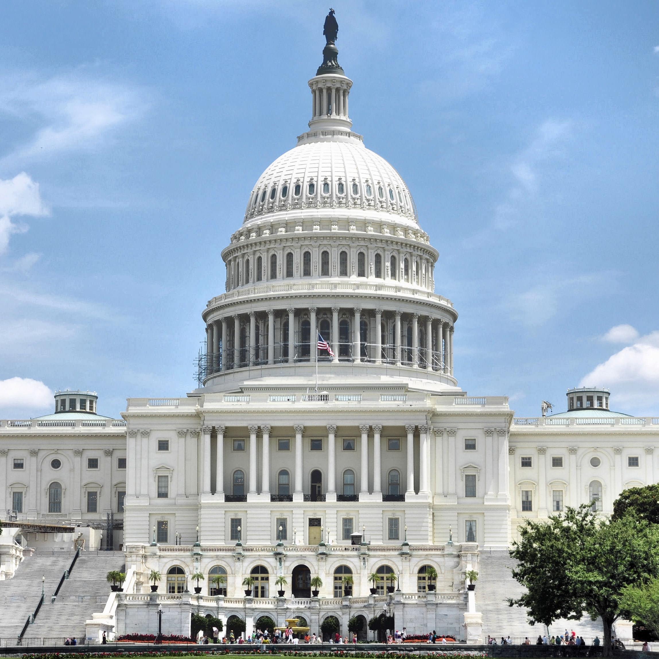 Вашингтон -