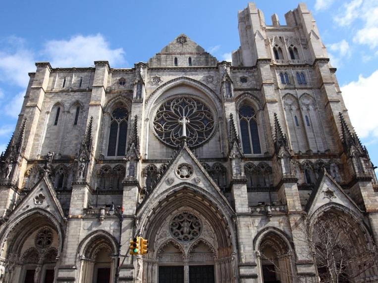 Собор Святого Иоанна -