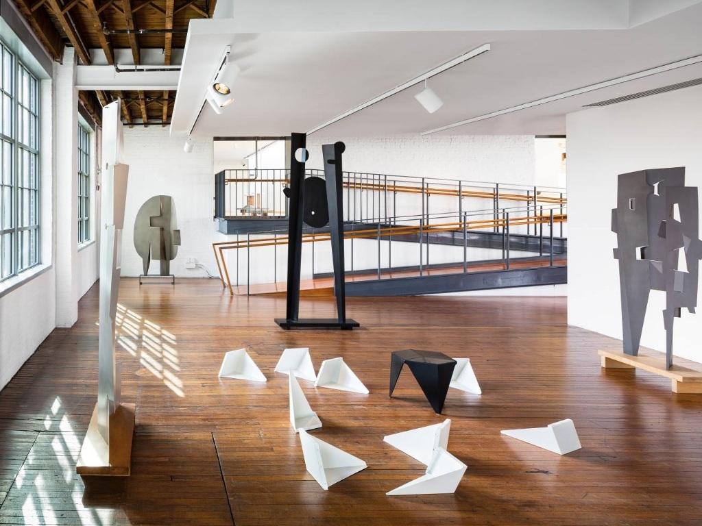 Музей Ногучи Ньюйорк Блог Иван Федин.jpg