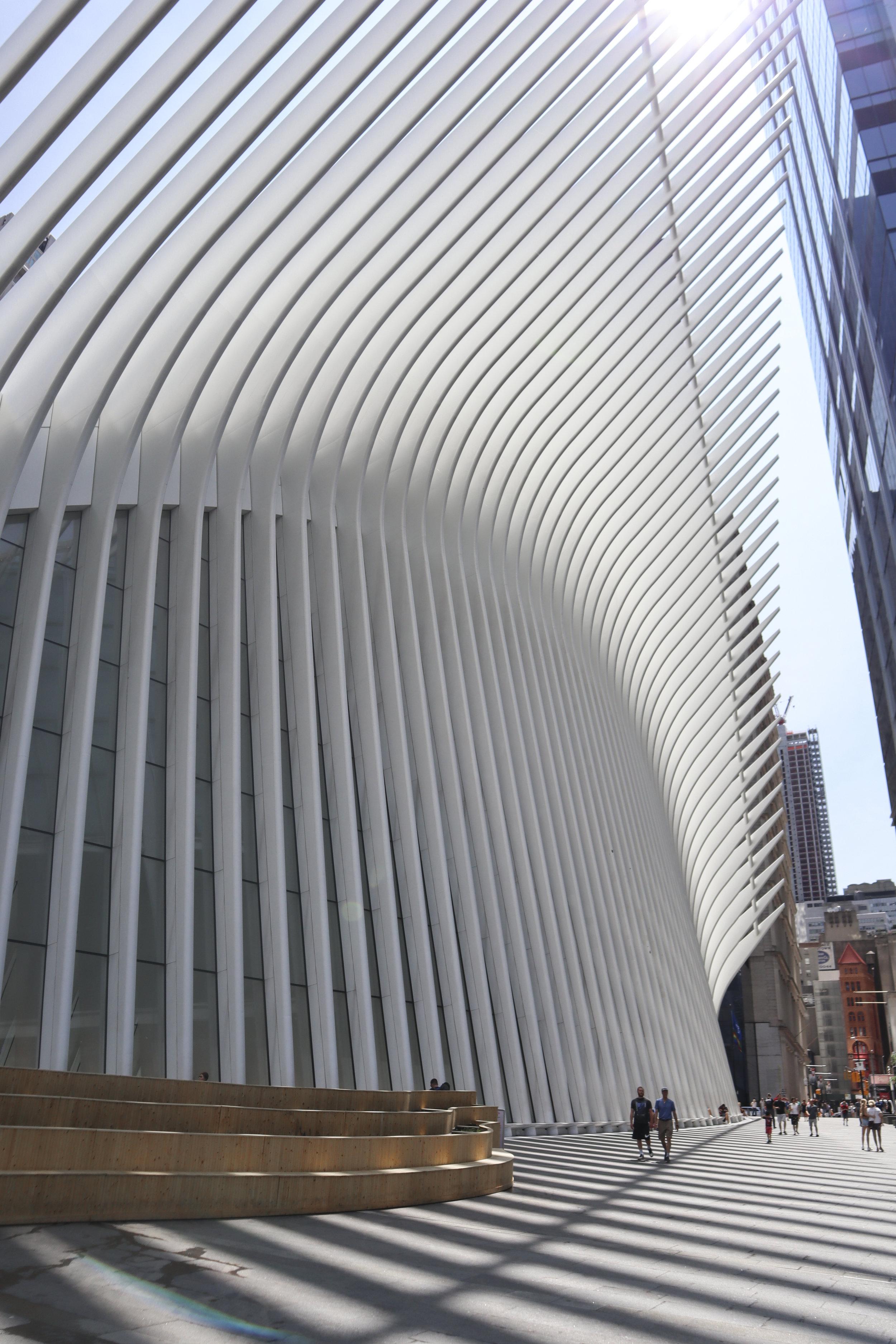 Станция всемирного торгового центра Oculus.jpg