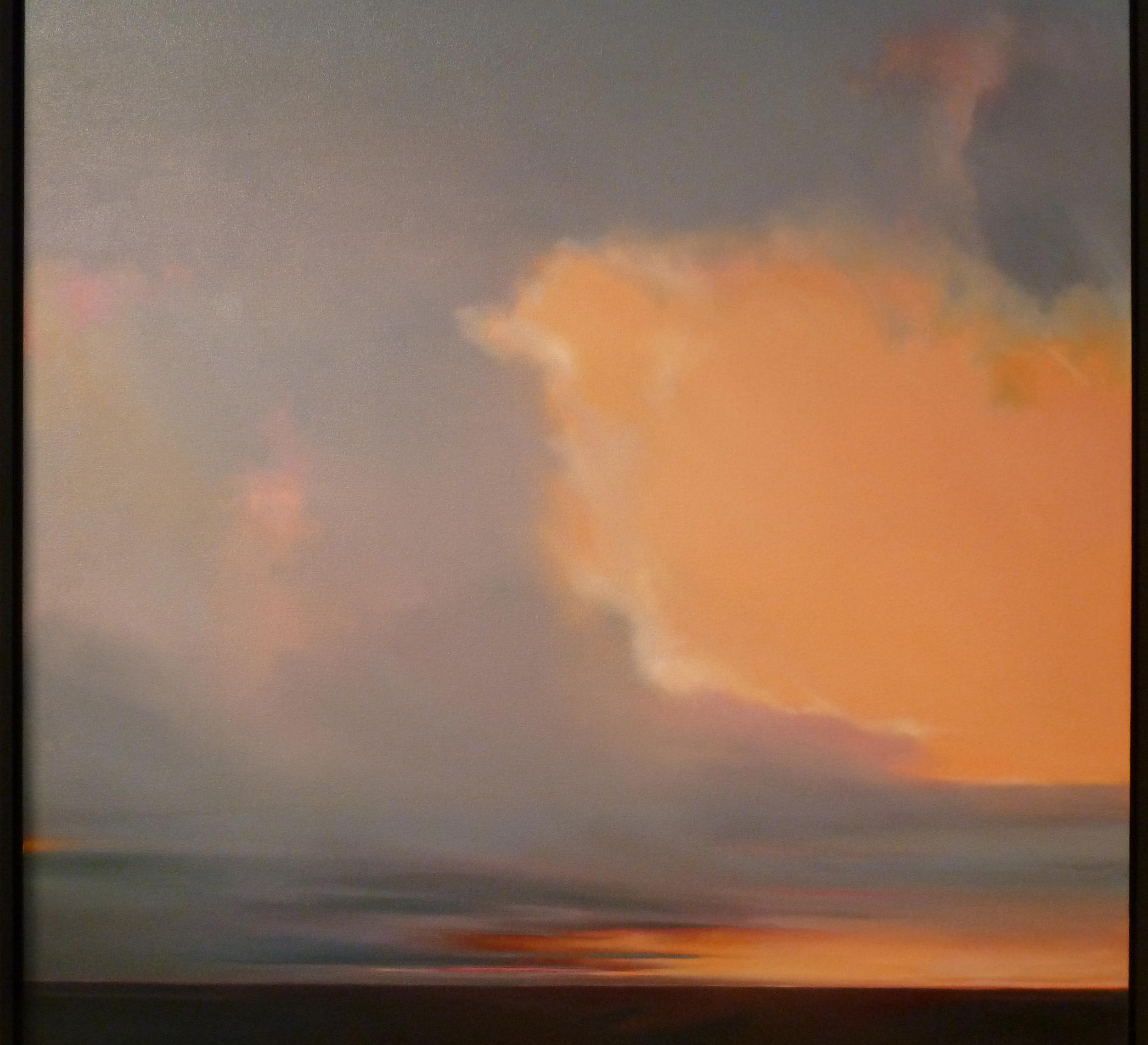 Orange Sky - $1,200