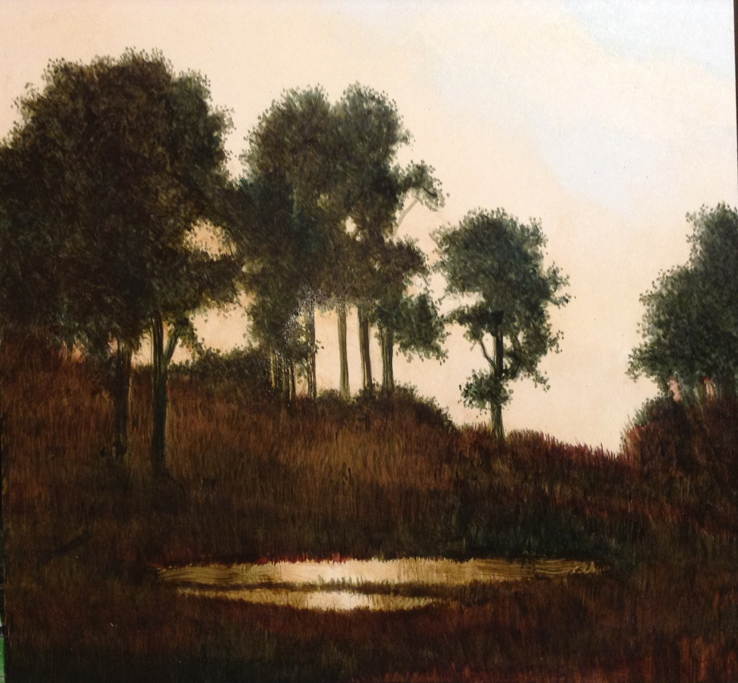 Nelson's Pond - $175