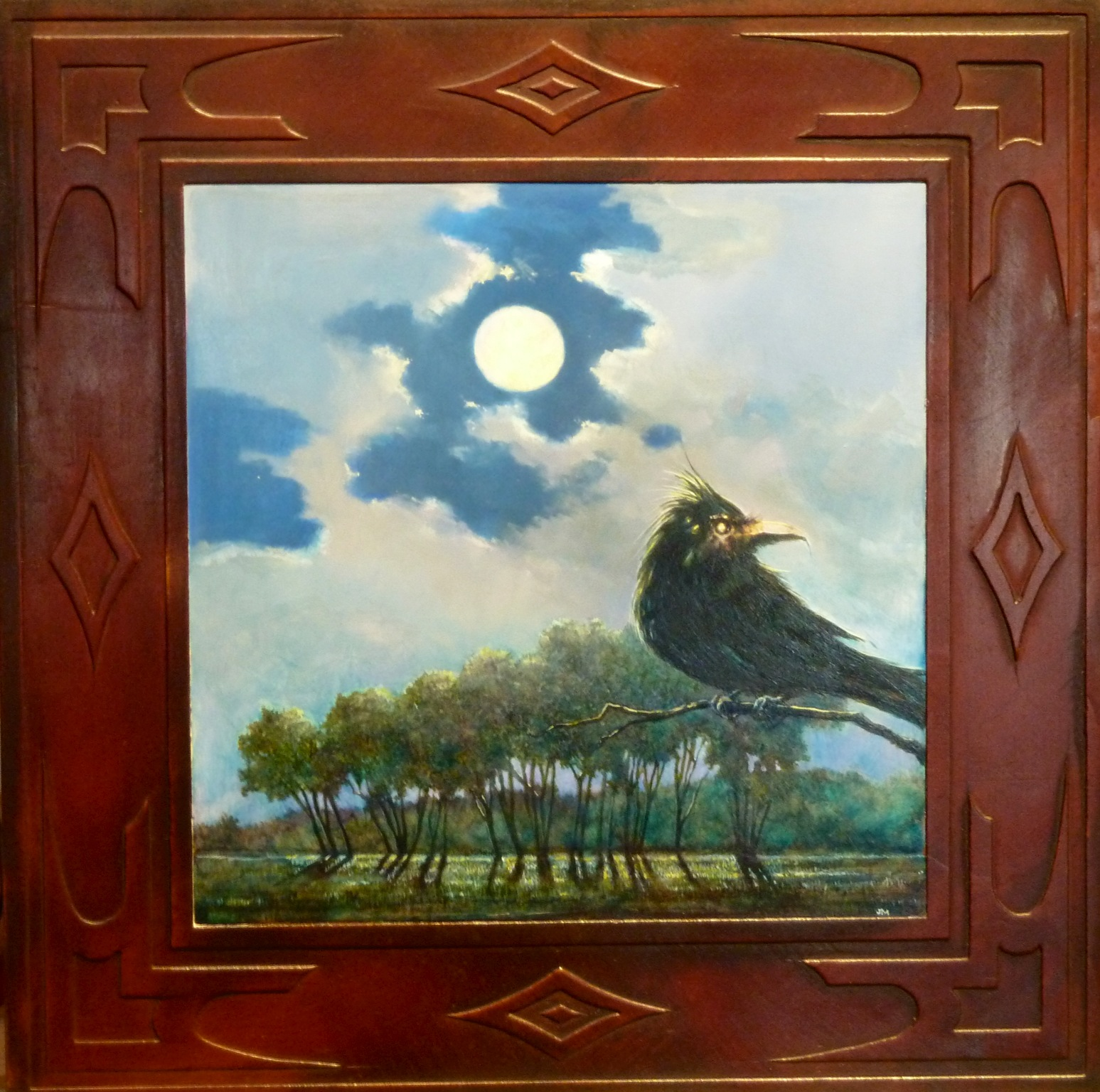 The Raven - $1,200