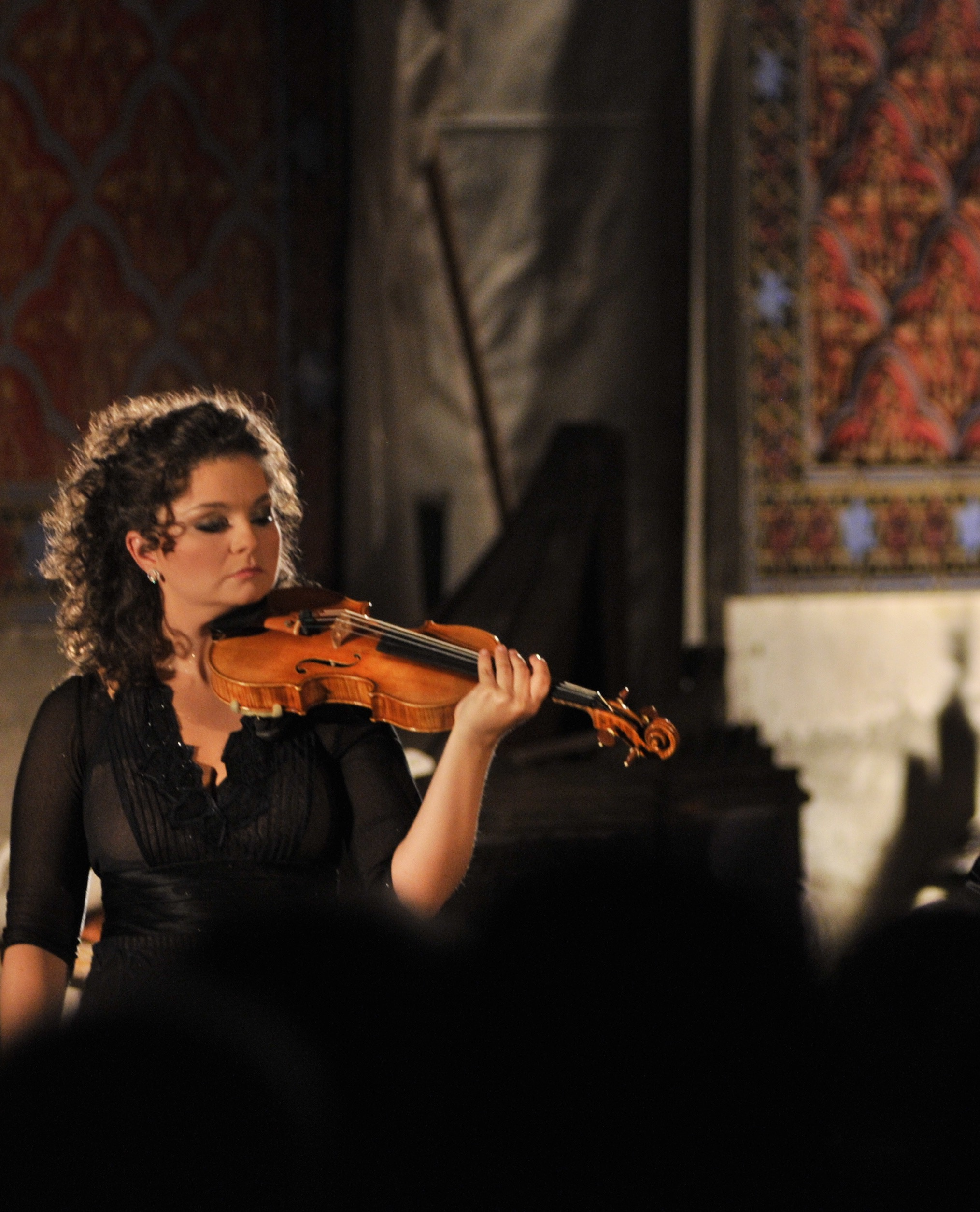 Rumbach Synagogue Jewish Summer Festival photo@Tamas Vajda