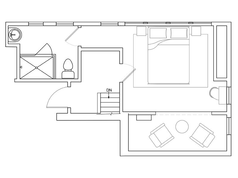 NO. 16 / SH CLASSIC ROOM