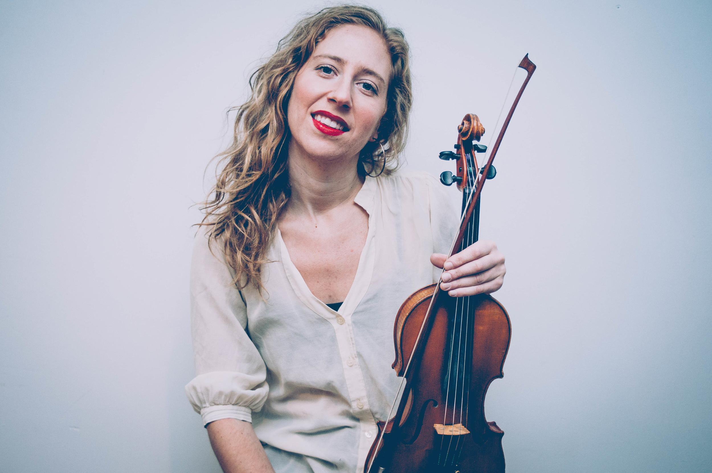 Jessica Deutsch / Ozere