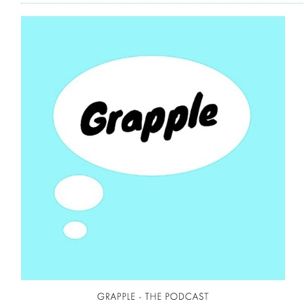 Binge. Diet. Recover. - Grapple Podcast with Joyce Fegan   Dec 2018Body. Food. Fat. Obsession.A little girl at age 6, has her tummy poked by a seamstress who said:
