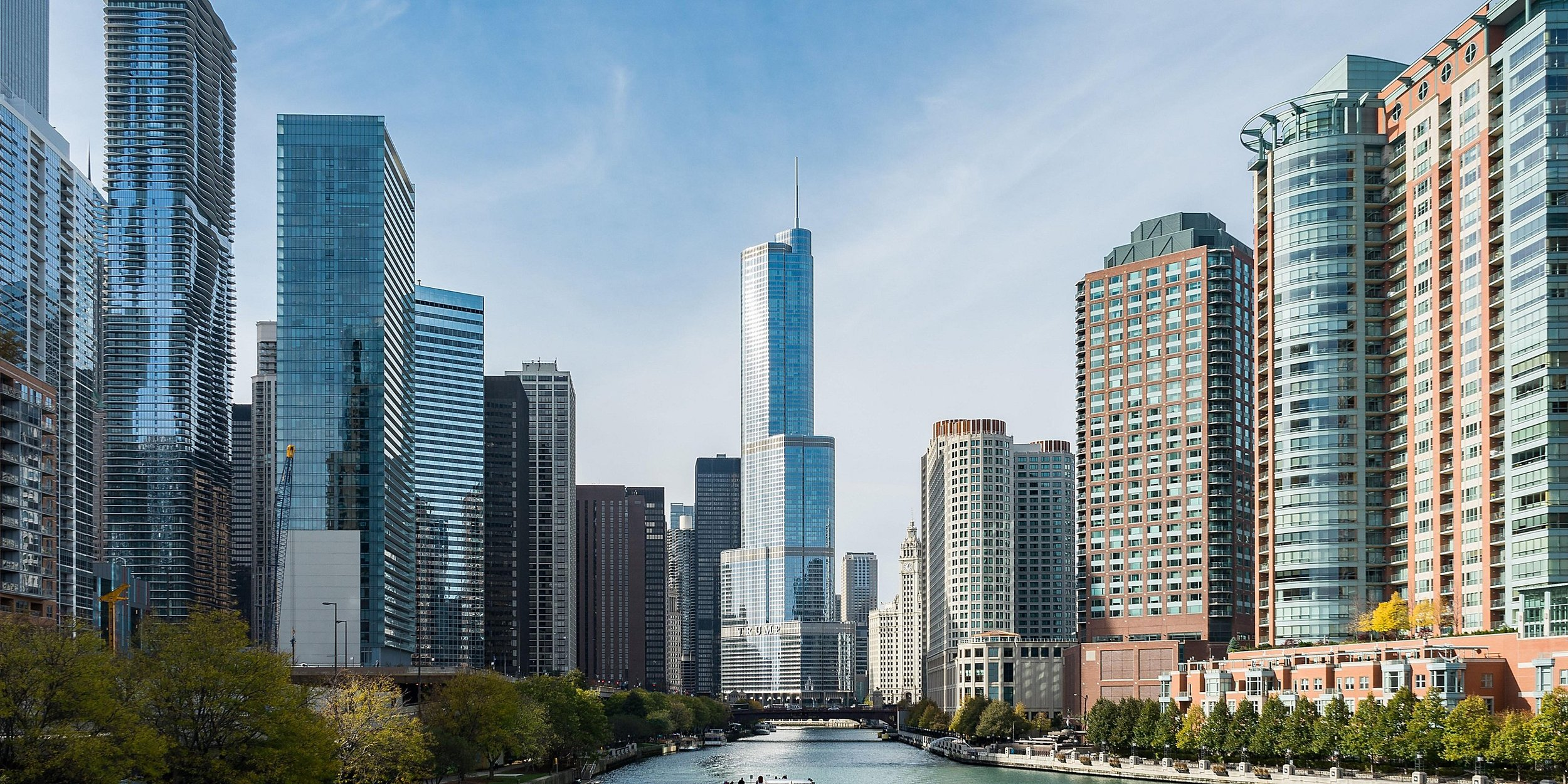 Enchanting City - Join us on Chicago's Historical Michigan Avenue for an enchanting evening. You don't want to miss this!