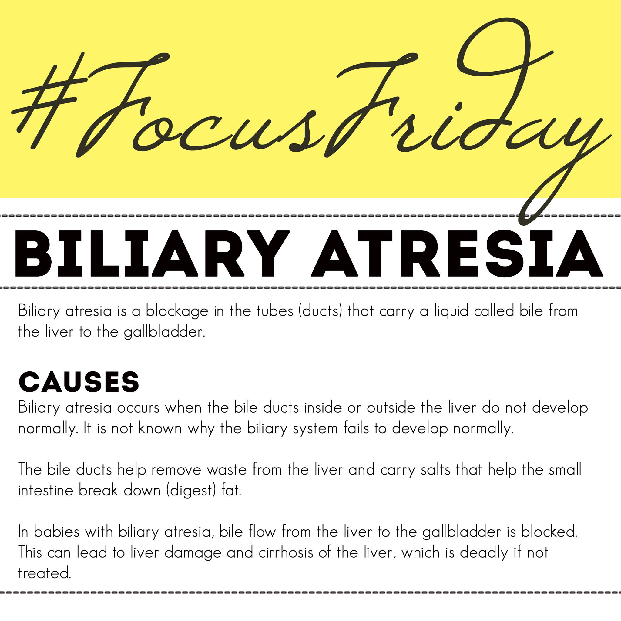 #FOCUSFriday