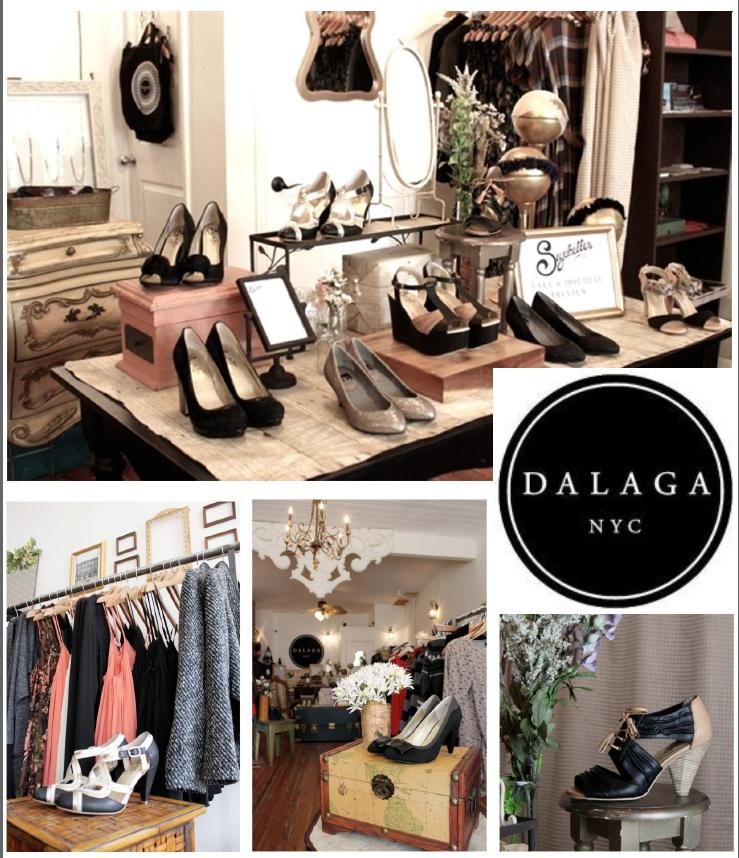 FOUND at Dalaga NYC