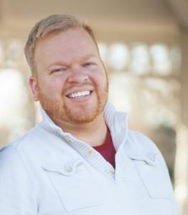 Aaron Owens, Account Strategy Director