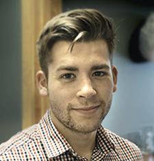 Drew Todd  Designer/Developer  o: 970.669.8000    LinkedIn