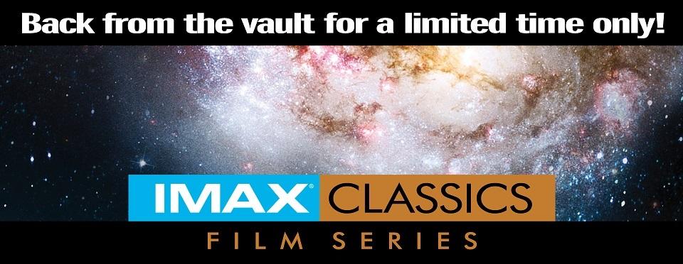 IMAX Classics Film Series