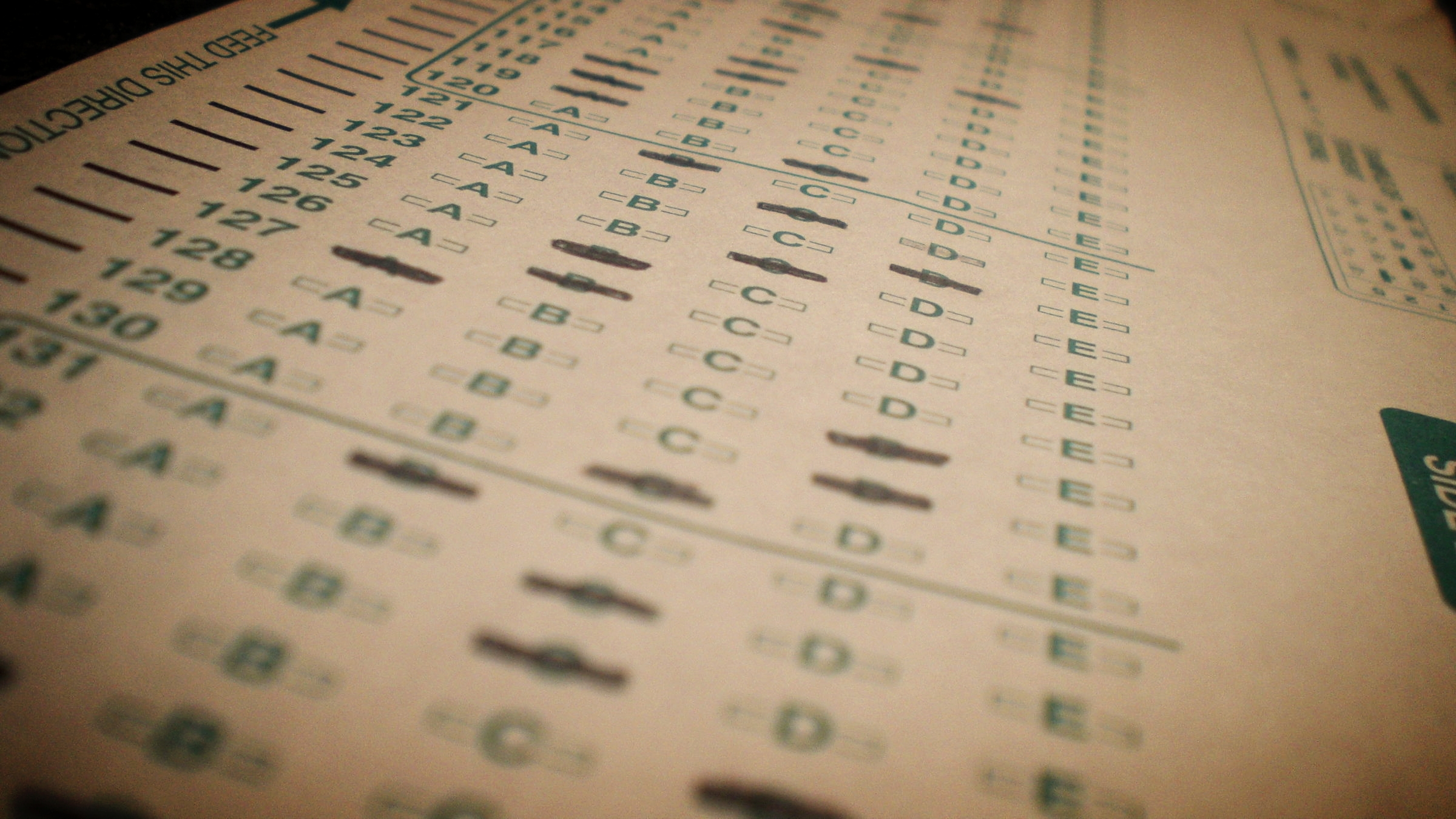 Practice using complete ACT tests, the key to improving timing and score.