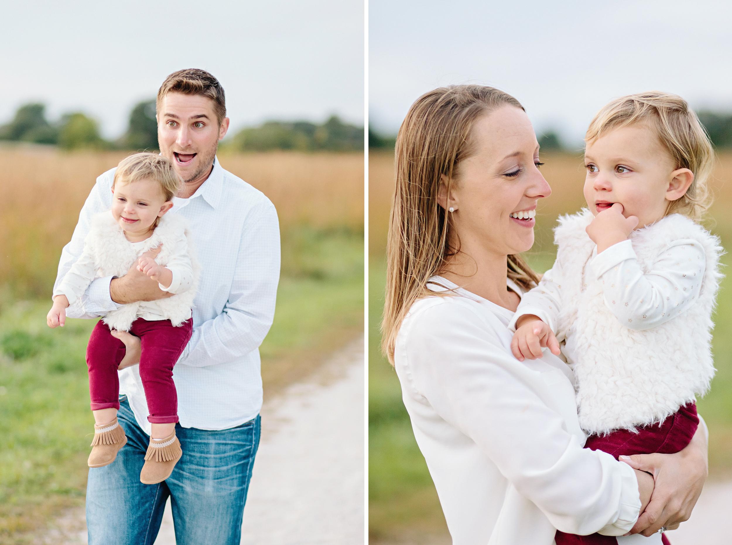 Happy Family Photography   Elgin, Illinois   Cassie Schott Photography