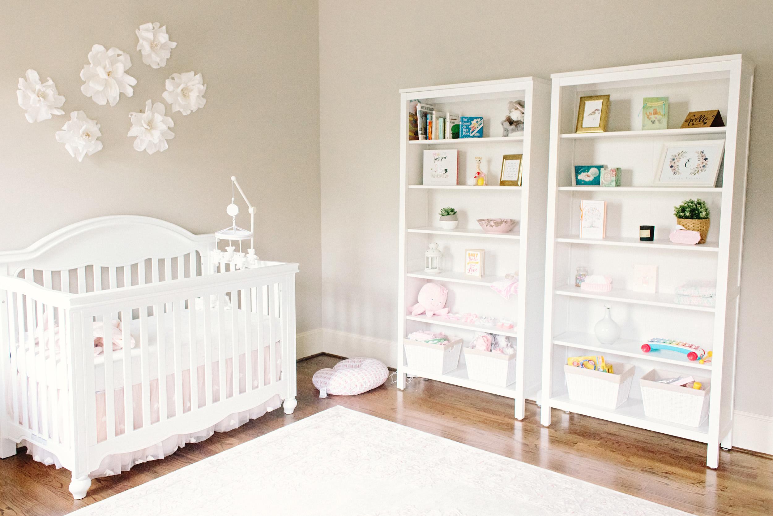Cassie Schott Photography_Houston_Chicago_Lifestyle Newborn Photographer_Nursery Inspiration