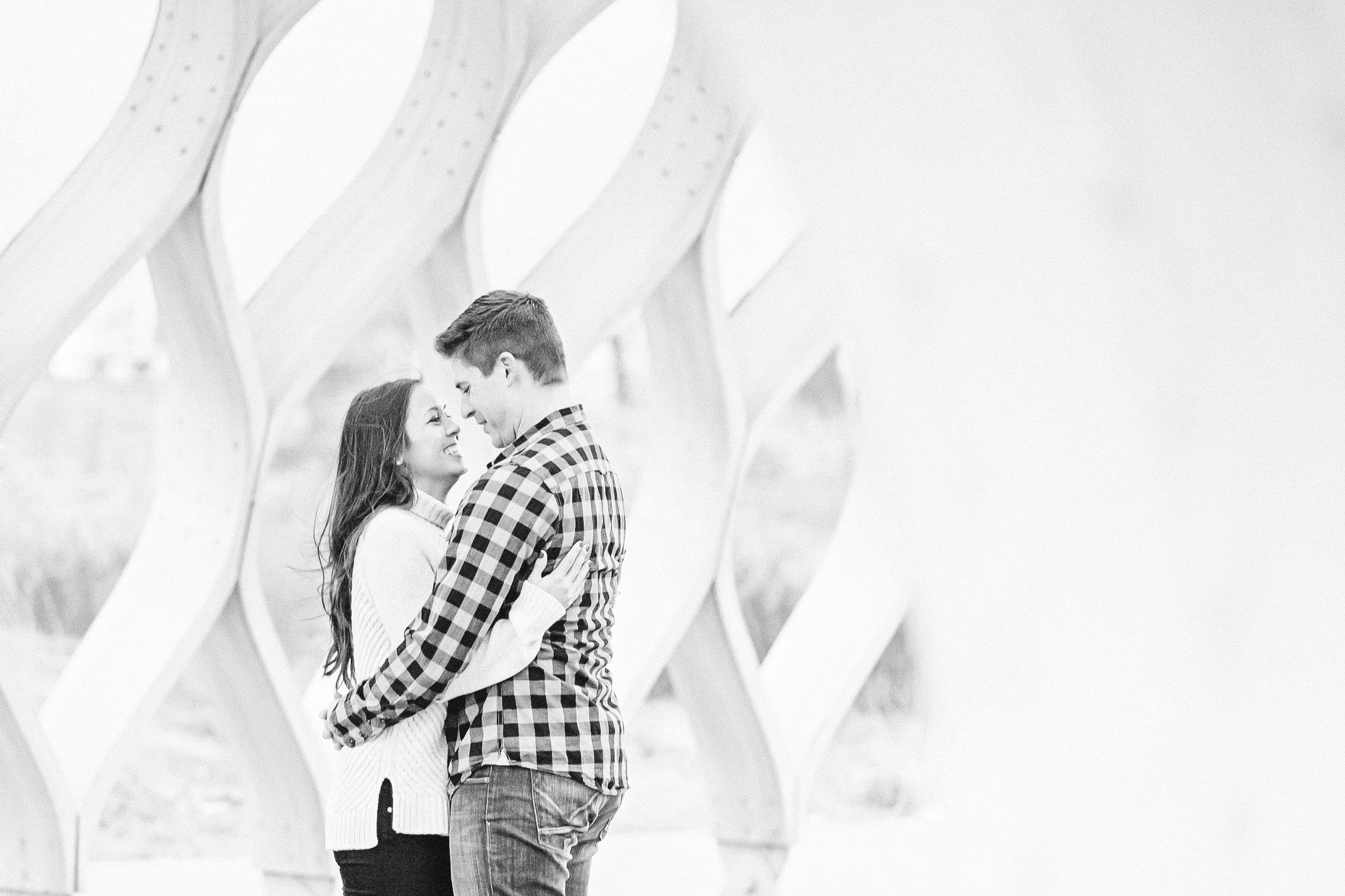 Chicago Engagement Session_Cassie Schott Photography_Lincoln Park Zoo_1.jpg