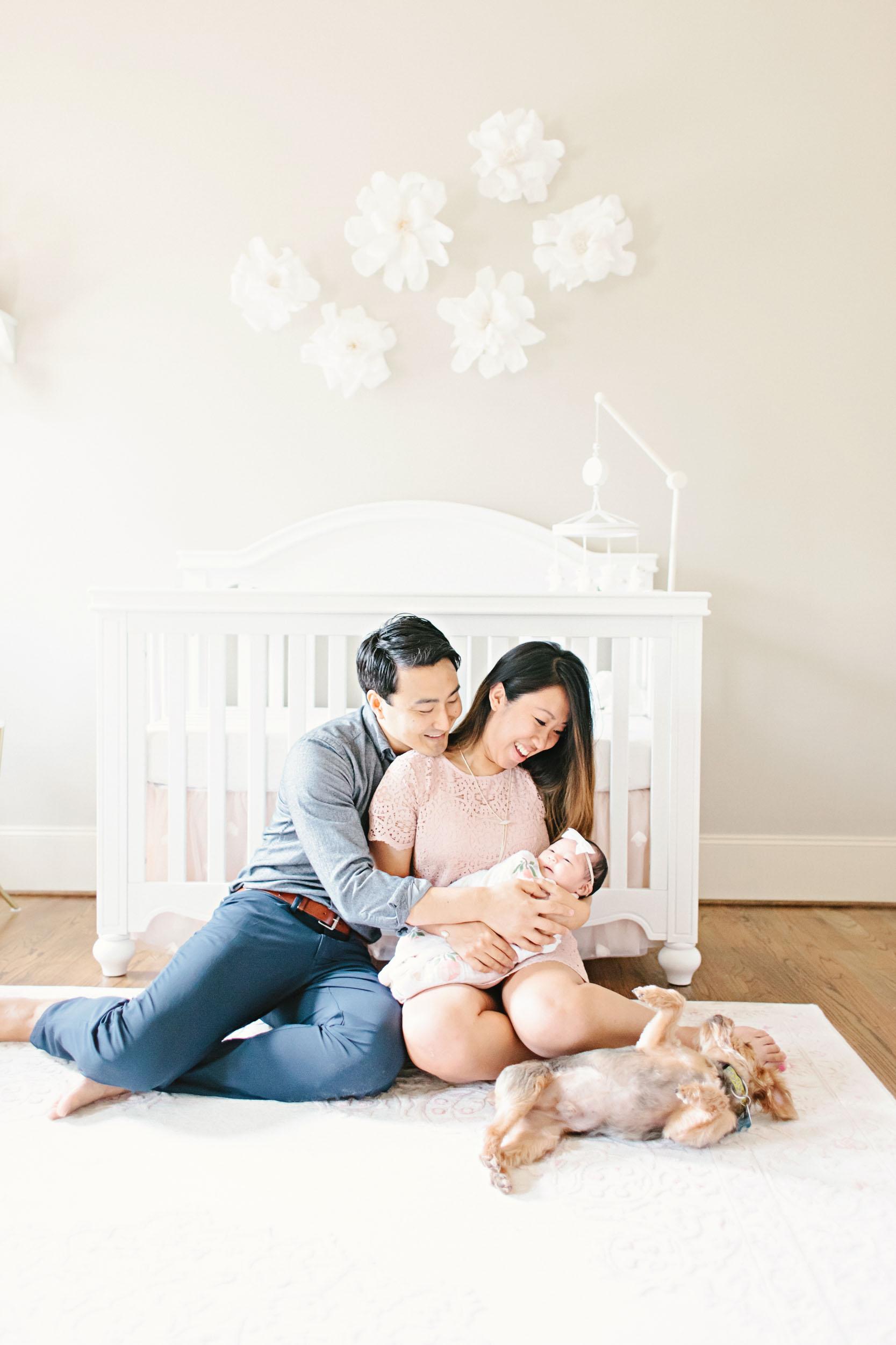 Lifestyle Newborn Photographer_Cassie Schott Photography_Houston_Chicago.jpg