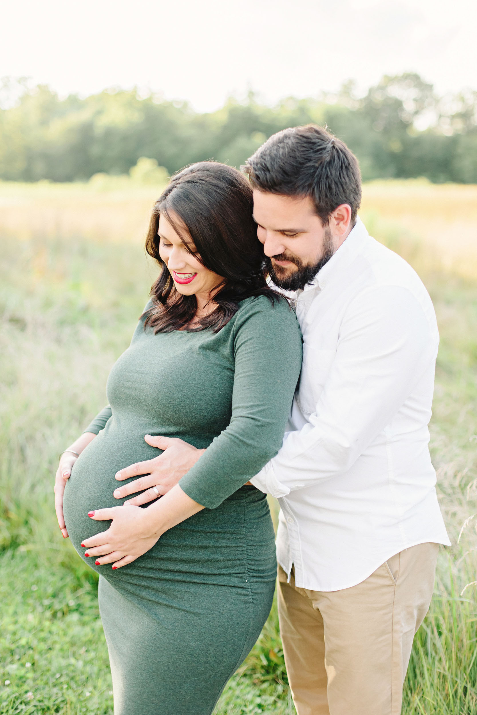 Cassie Schott Photography_Houston and Chicago Portrait Photographer_Saint Charles Maternity Session_2.jpg