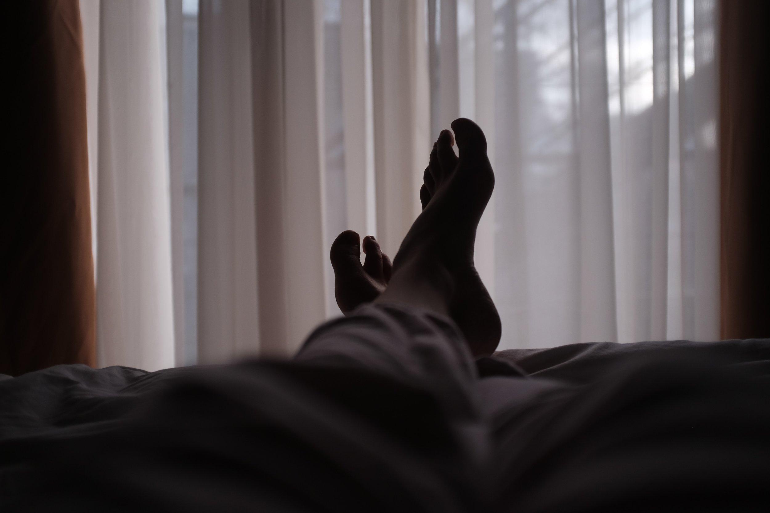 reasons for premature ejaculation in men