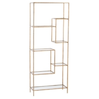 2 - Arteriors Worchester Gold Leaf Etagere (Layla Grayce).jpg