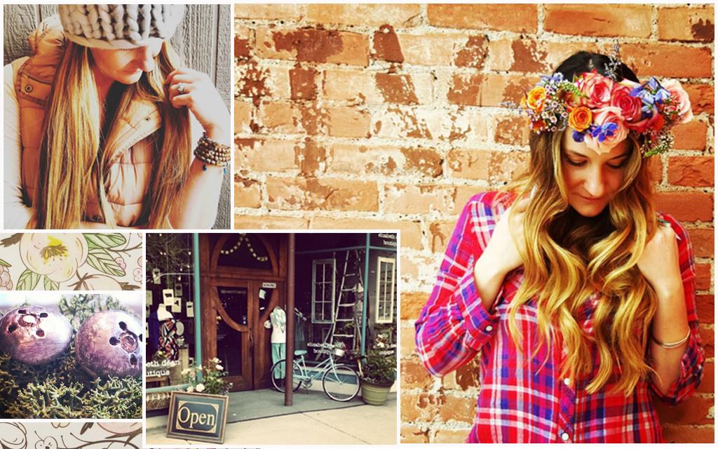 Shop Elizabeth Dean Boutique