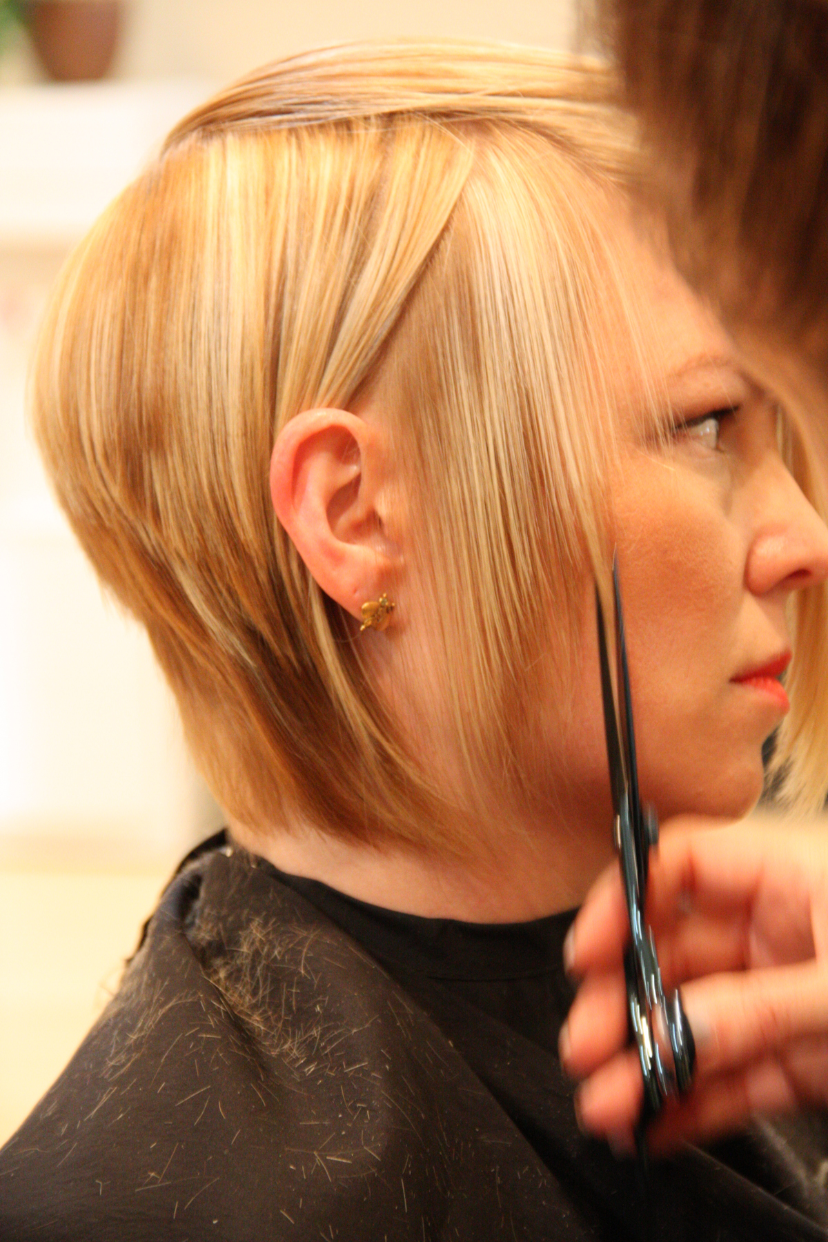 Hair Stylist at Salon U