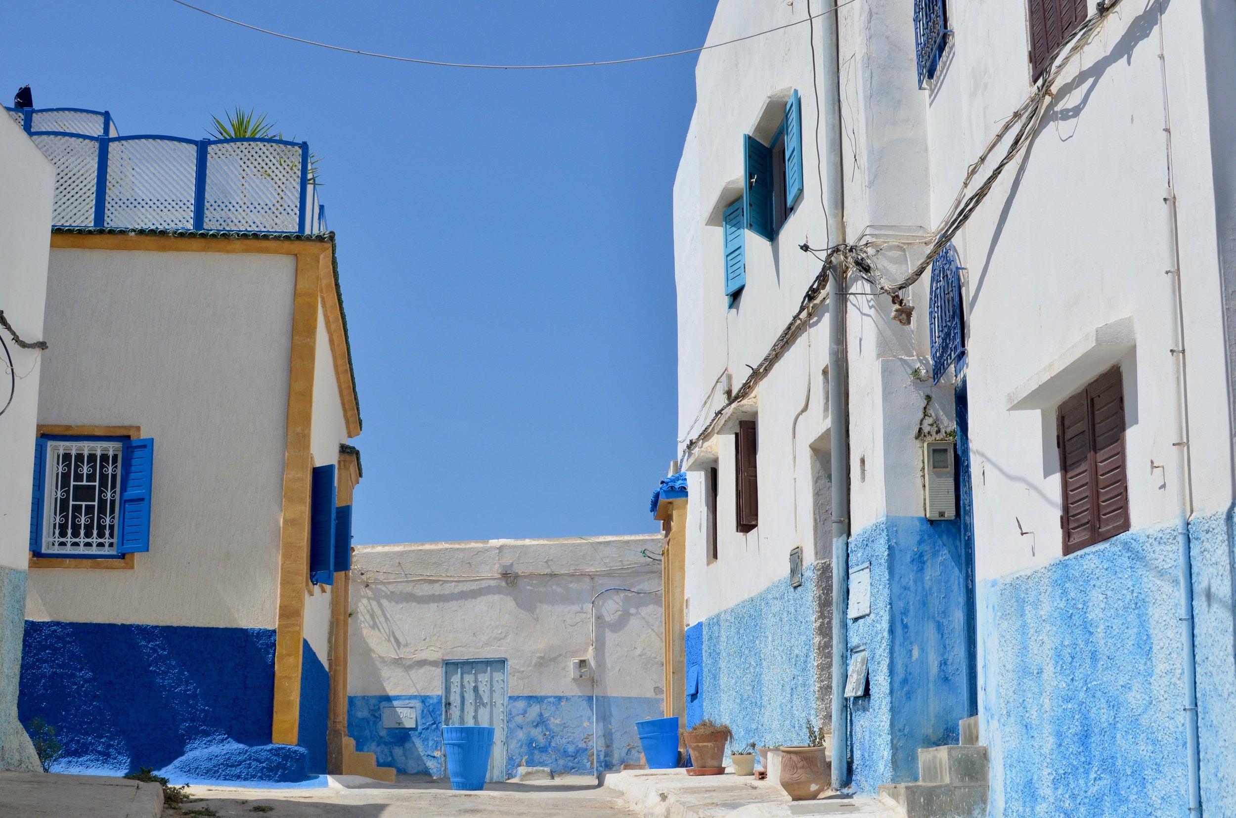 bluetiful Rabat