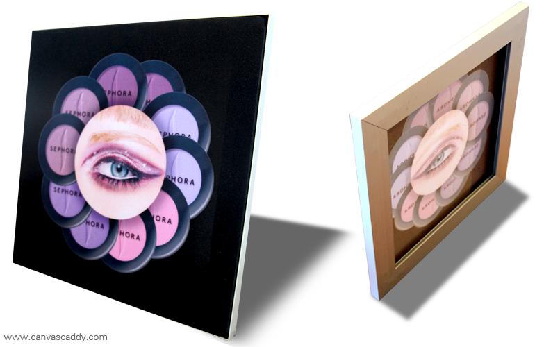Custom Canvas Wall Art Printing