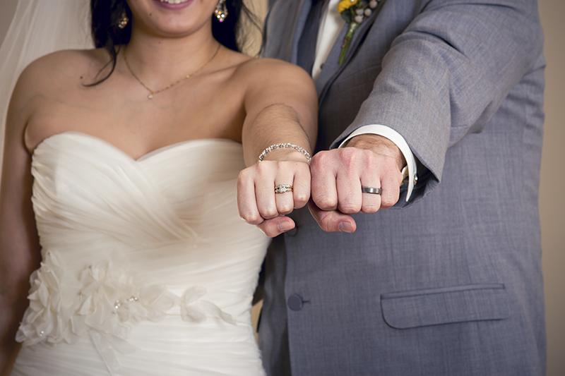 Nashville Area Artistic Wedding Photographer | Anjeanette Illustration Photography