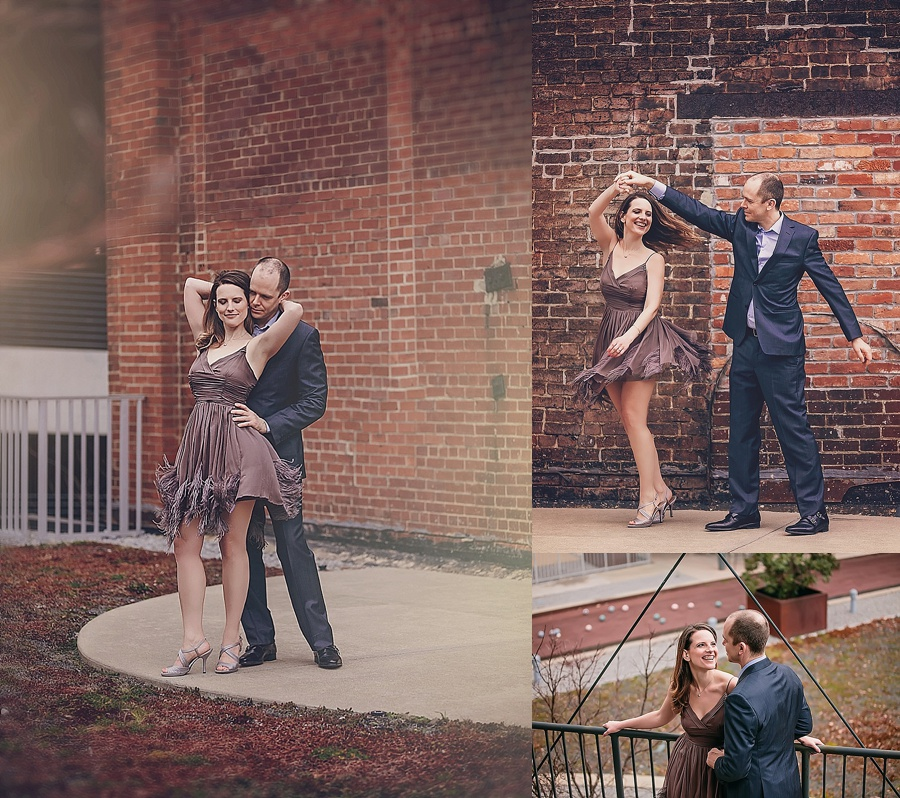 Nashville Area Artistic Wedding Photographer | Anjeanette Illustration Photography