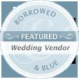 Nashville Wedding Photographer Anjeanette Illustration Borrowed and Blue