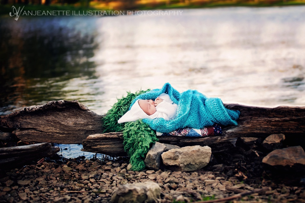 Hendersonville Tn Artistic Family Photographer Anjeanette Illustration Photography