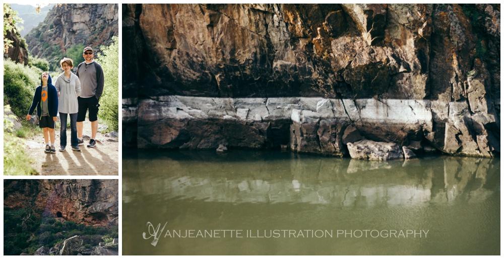 Nashville Artistic Photograher Anjeanette Illustration Photography