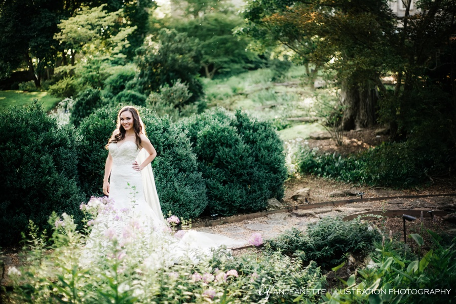 Hendersonville Tn and Nashville Area Artistic Wedding Photographer Anjeanette Illustration Photography