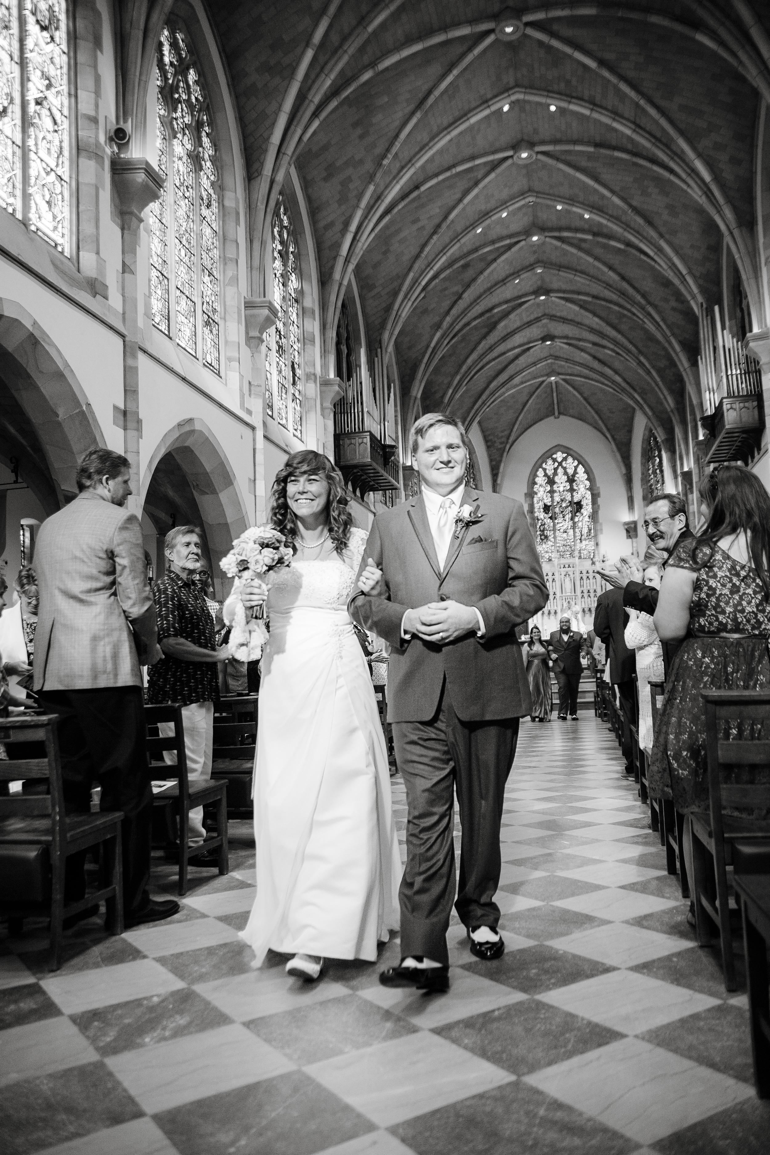 Sewanee Wedding | Nashville Wedding Photographer | Anjeanette Illustration Photography