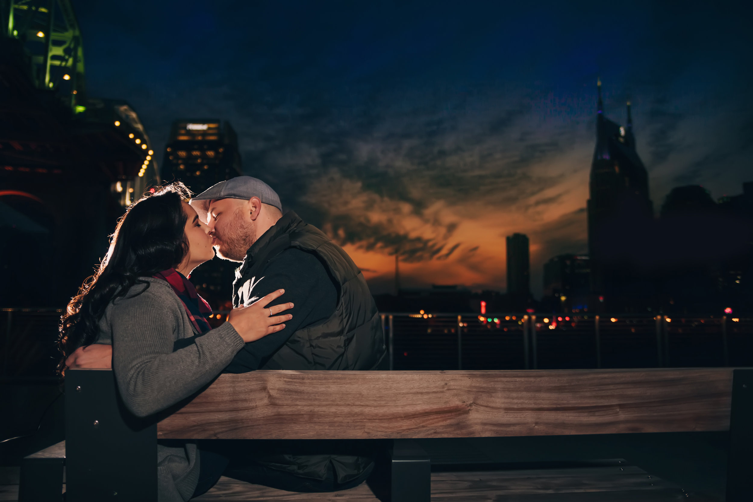 How to choose a wedding photographer Hendersonville Tn