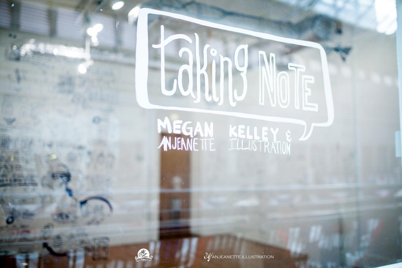 Nashville art crawl